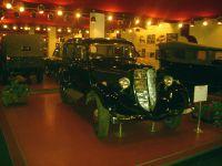 Экспонат музея истории ОАО ГАЗ