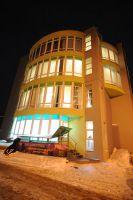 Гостиница в центре Нижнего Новгорода